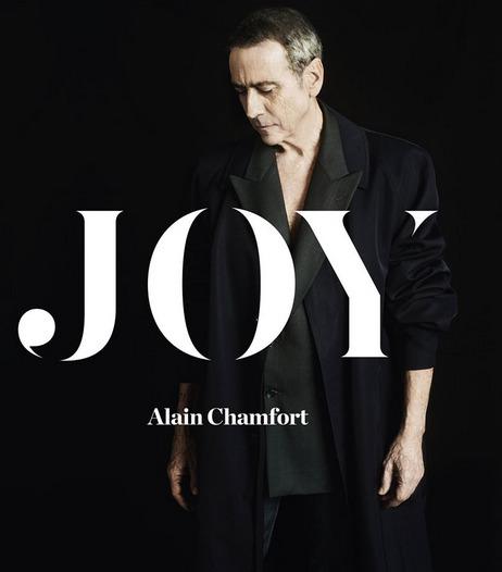Alain Chamfort «Joy»