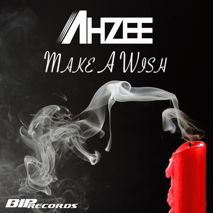 Ahzee « Make A Wish »