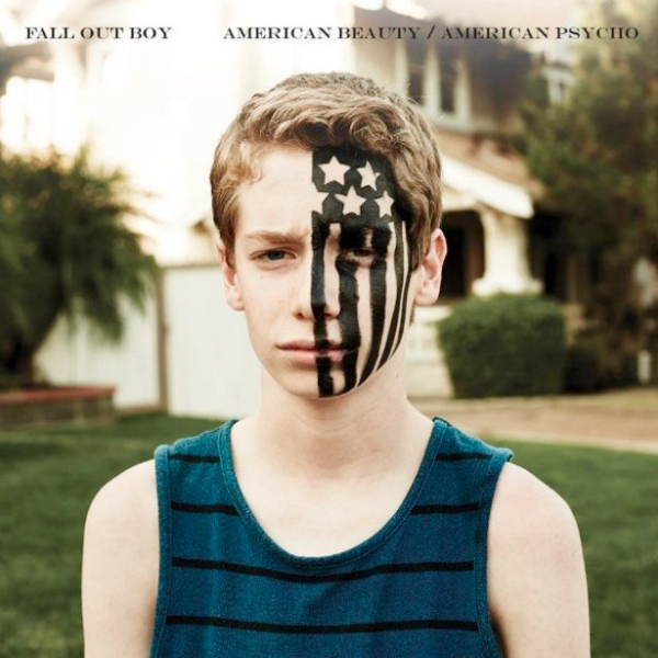 Fall Out Boy « Irresistible »