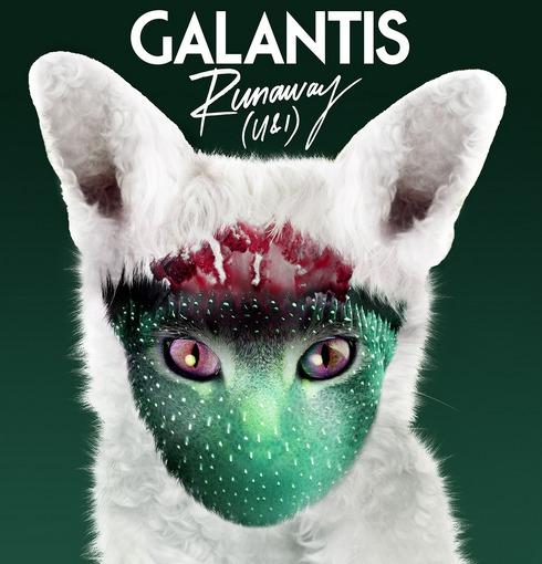 Galantis «Runaway » (U and I)