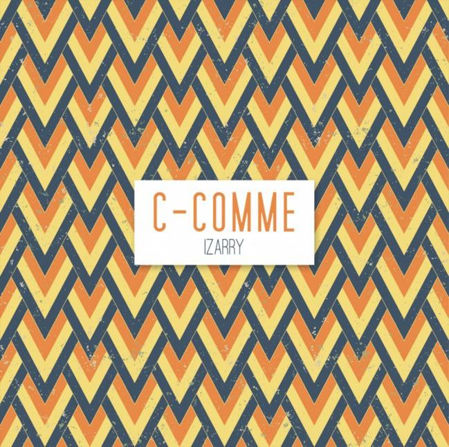 Izarry «C'est Comme»