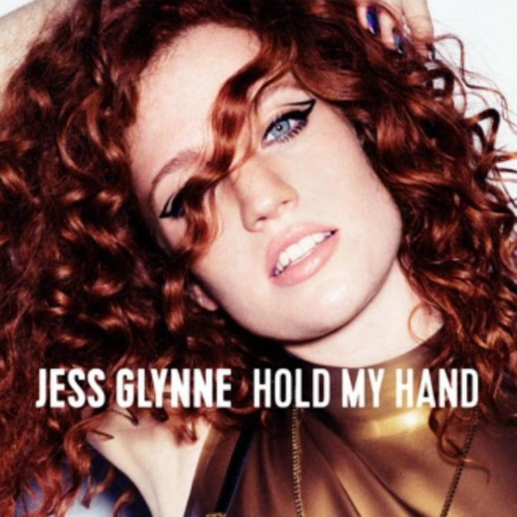 Jess Glynne « Hold My hand »