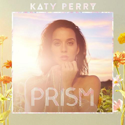 Katy Perry « By The Grace Of God »