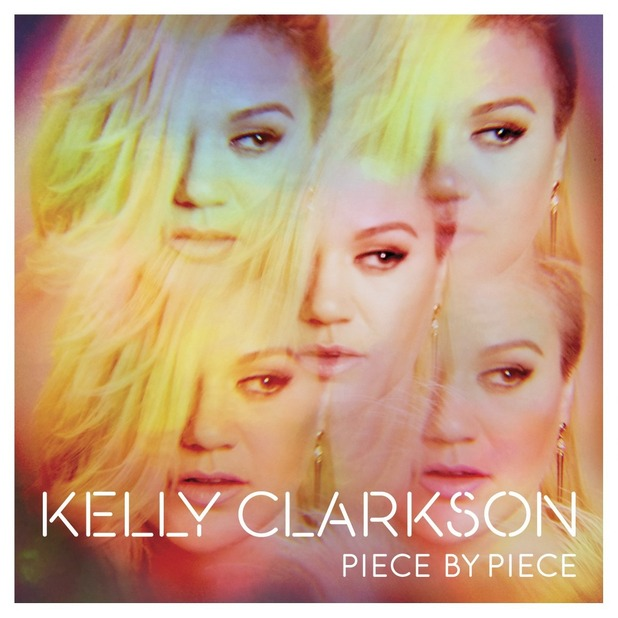 Kelly Clarkson « Piece By Piece »