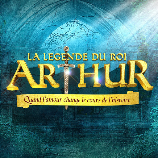 La Légende Du Roi Arthur «Il Est Temps»