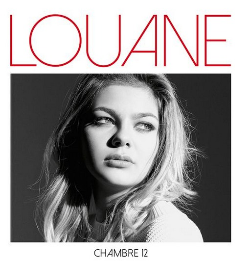 Louane « Du Courage »