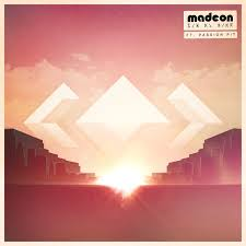 Madeon « Pay No Mind » feat Passion Pit