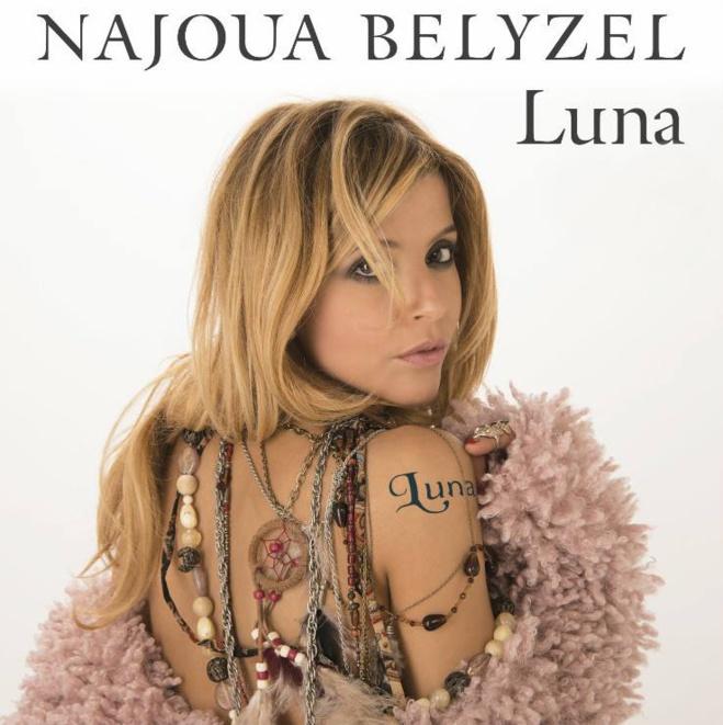 Najoua Belyzel «Luna»