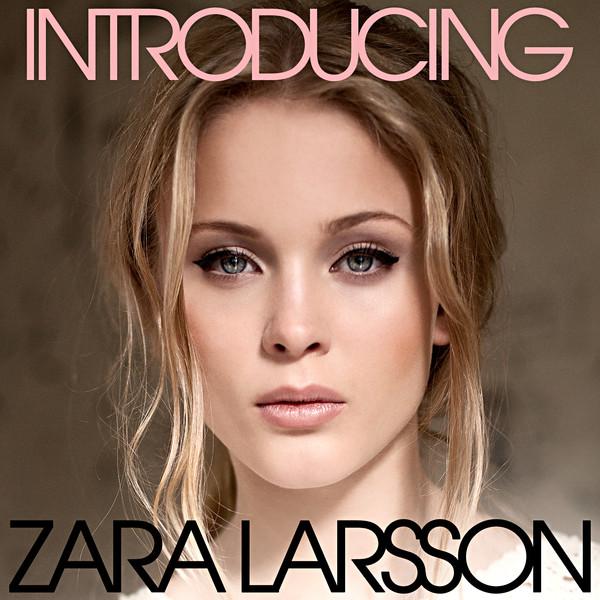 Zara Larsson «Uncover»