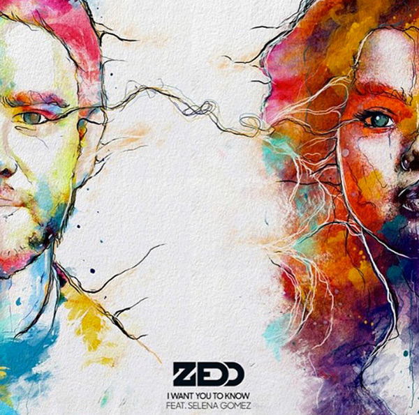 Zedd « I Want You To Know » feat Selena Gomez