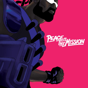 Major Lazer « Roll The Bass »