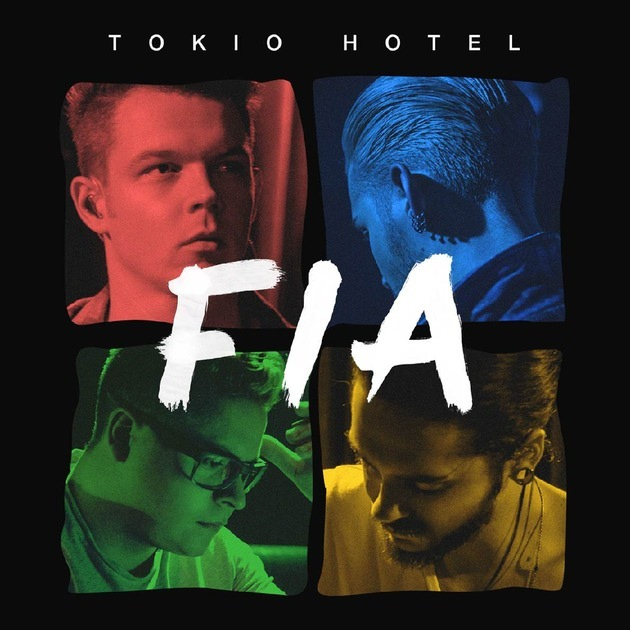 Tokio Hotel « Feel It All »