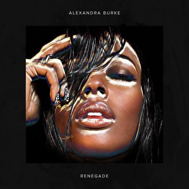 Alexandra Burke «Renegade»