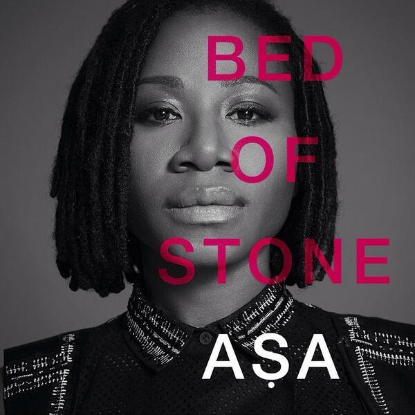 Asa «Satan Be Gone»