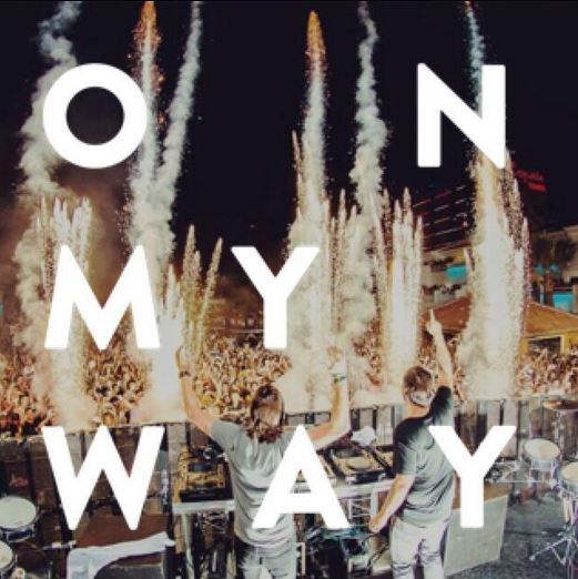 Axwell / Ingrosso « On My Way »