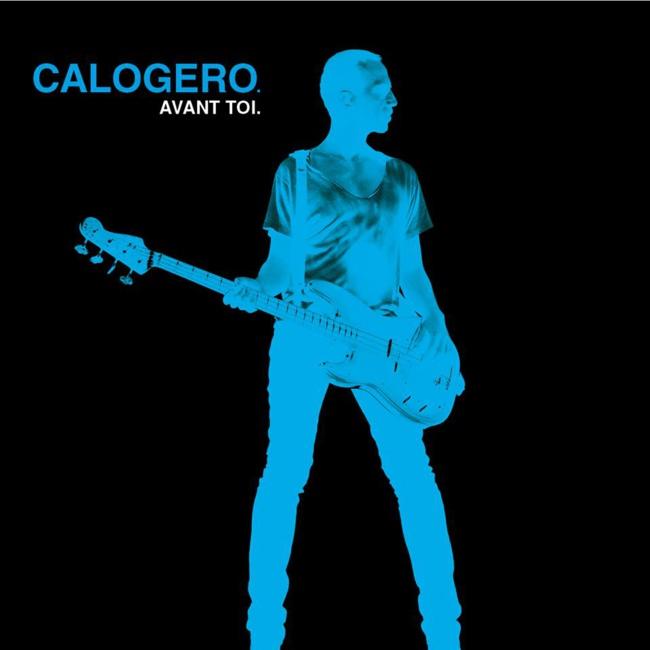 Calogero «Avant Toi»