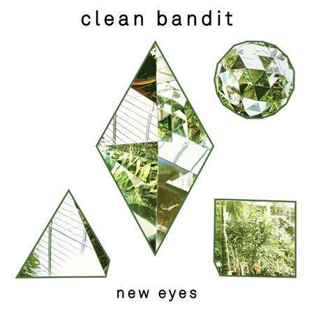 Clean Bandit « Stronger »