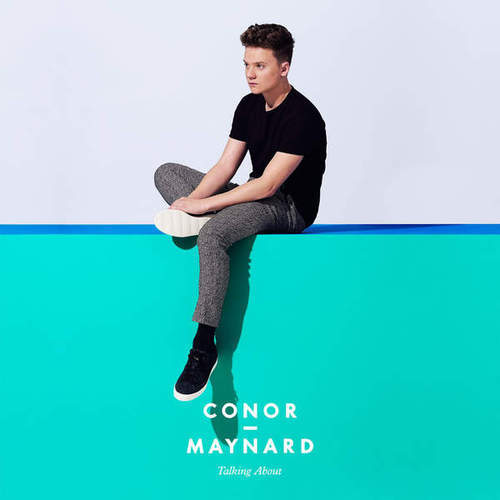 Conor Maynard « Talking About »