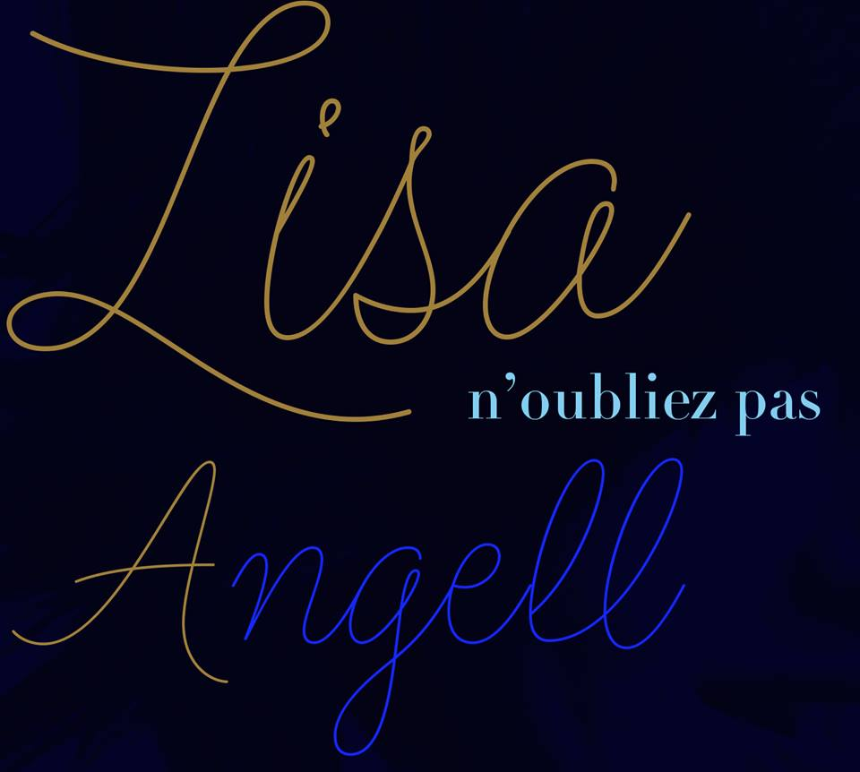 Lisa Angeli « N'oubliez Pas » (Eurovision 2015)