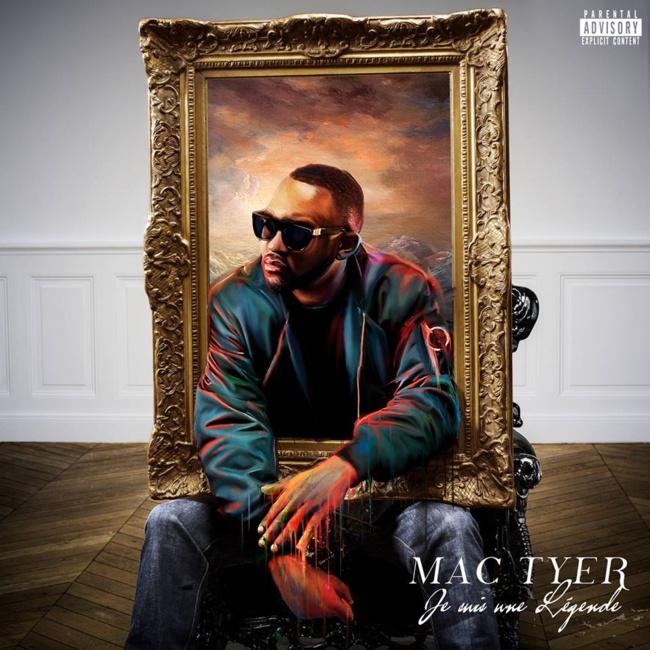 Mac Tyer «Il Y En A»