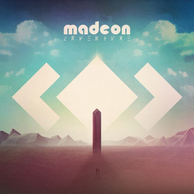 Madeon « Nonsense » feat Mark Foster