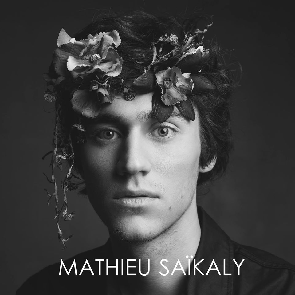 Mathieu Saikaly «Poison» (Berce du Caucase)