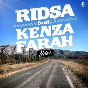 RIDSA feat Kenza Farah «Liées»
