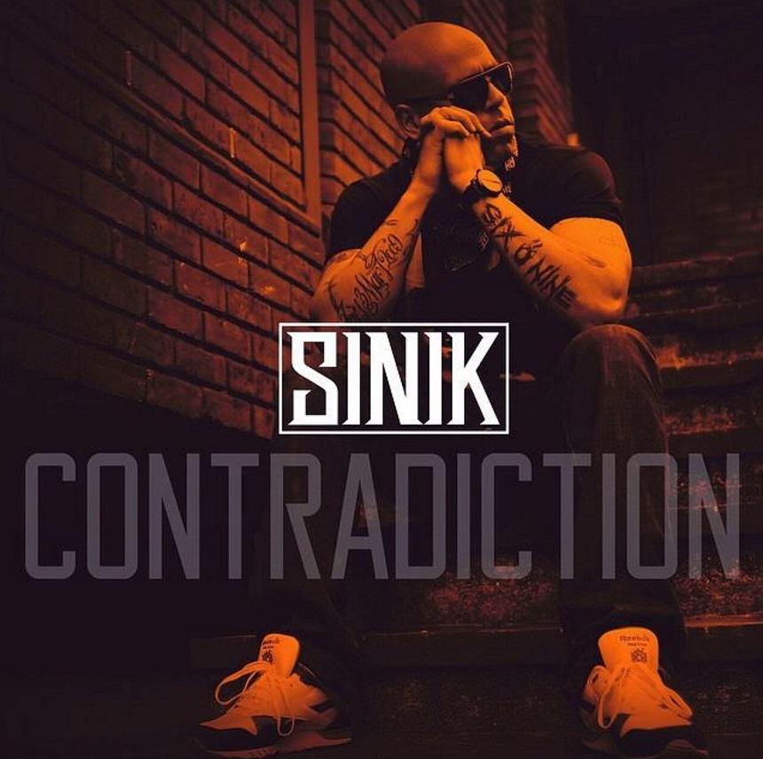 Sinik «Contradictions»