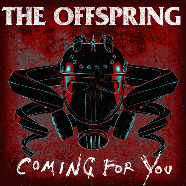 The Offspring « Coming For You »