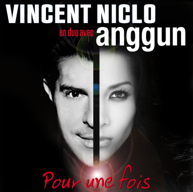 Vincent Niclo «Pour une Fois» feat Anggun