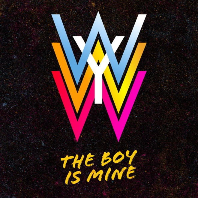 When We Were Young « The Boy Is Mine » feat Dry