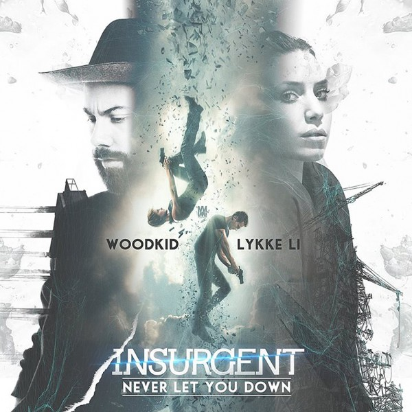 Woodkid & Lykke Li « Never Let You Down » (Divergente 2)