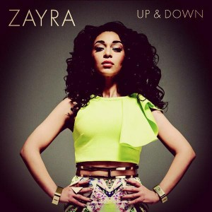 Zayra-Up-And-Down