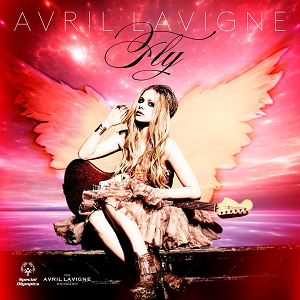 Avril-Lavigne-Fly