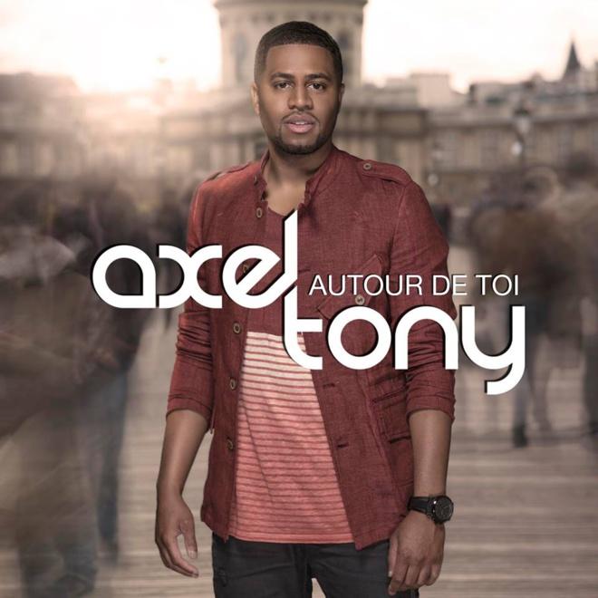 Axel Tony «Dis Moi Oui»