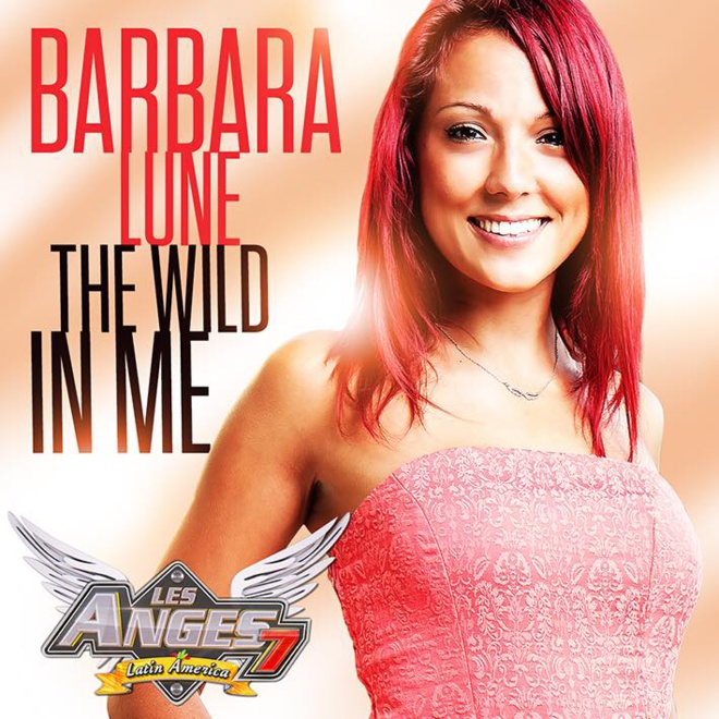 Barbara Lune « The Wild In Me » (Les Anges 7)