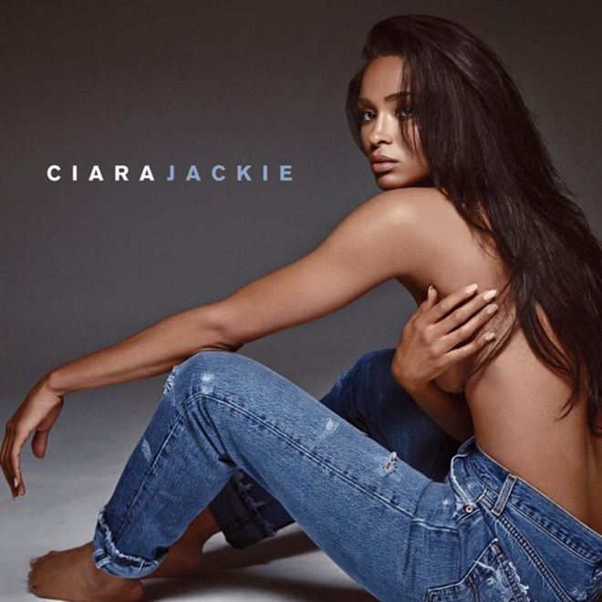 Ciara « Dance Like We're Making Love »