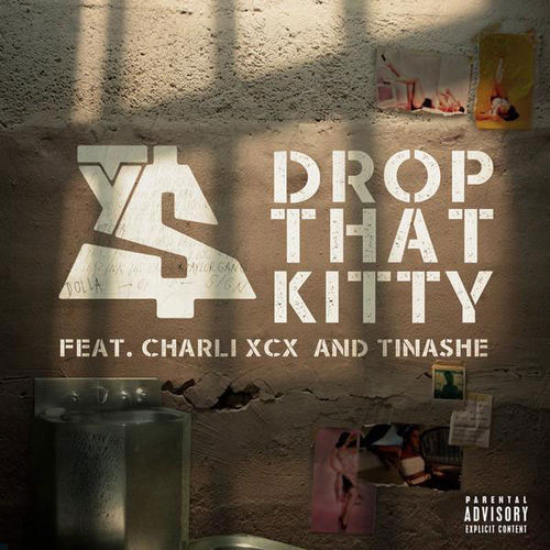 Dolla Ty $IGN « Drop That Kitty » feat Charli XCX