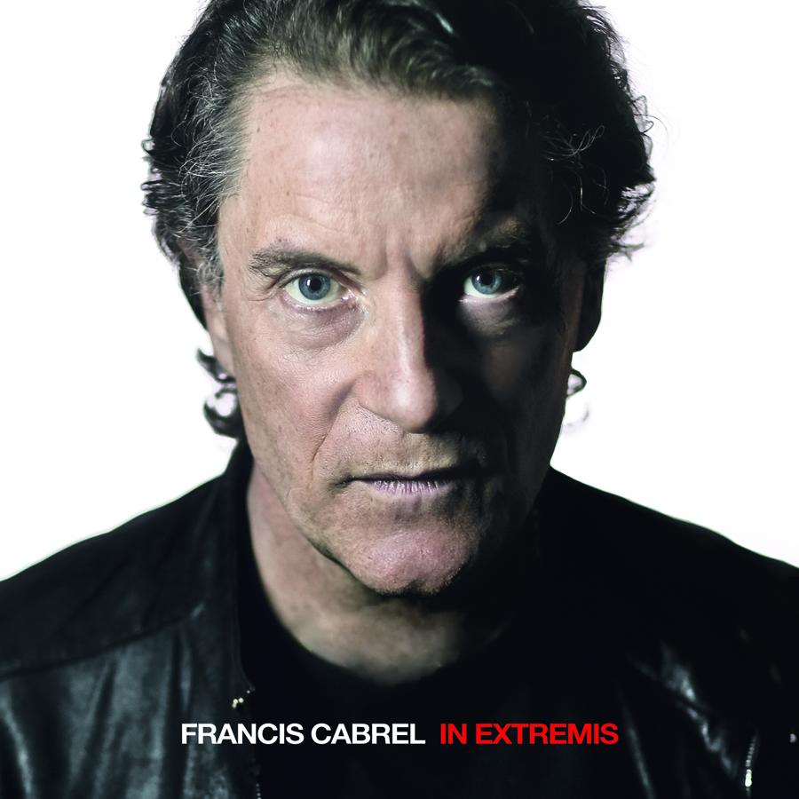 Francis Cabrel «Dur Comme Fer»