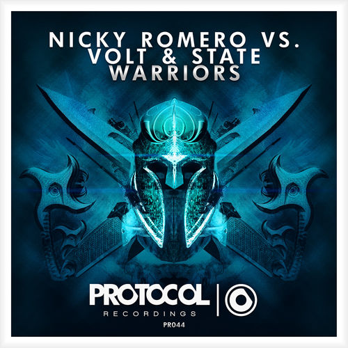 Nicky Romero «Warriors»