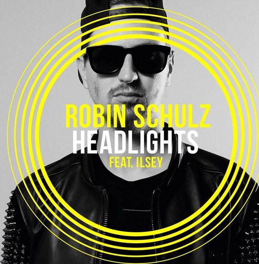 Robin Shulz « Headlights » feat Ilsey