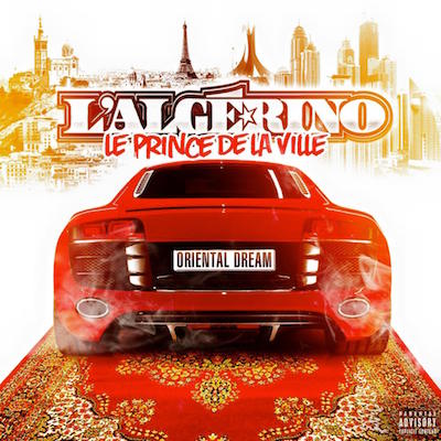 L'algerino «Le Prince De La Ville»