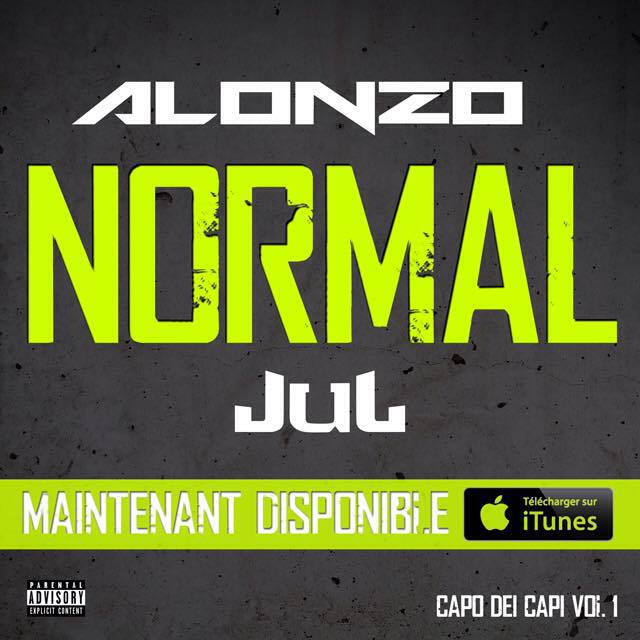 Alonzo & Jul « Normal »