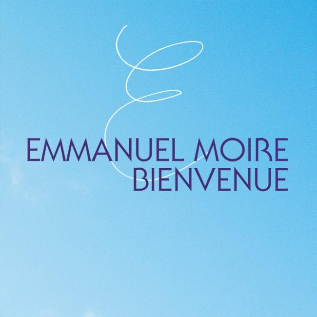 Emmanuel Moire «Bienvenue»