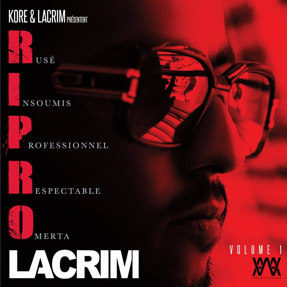 Lacrim « Billets en l'air »
