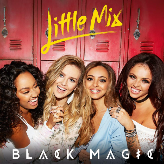Little Mix « Black Magic »