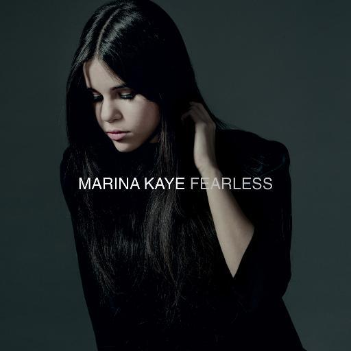 Marina Kaye « Freeze You Out »