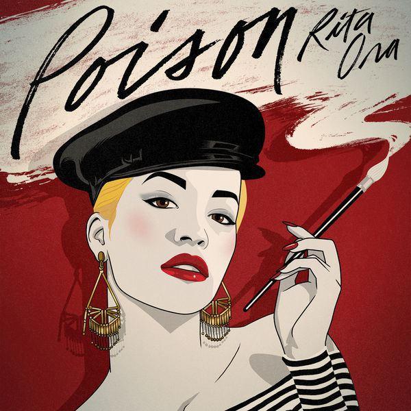 Rita Ora «Poison»