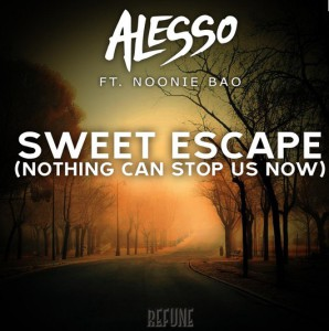 Alesso-Sweet-Escape