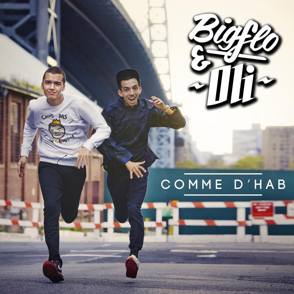 Bigflo & Oli «Comme D'hab»